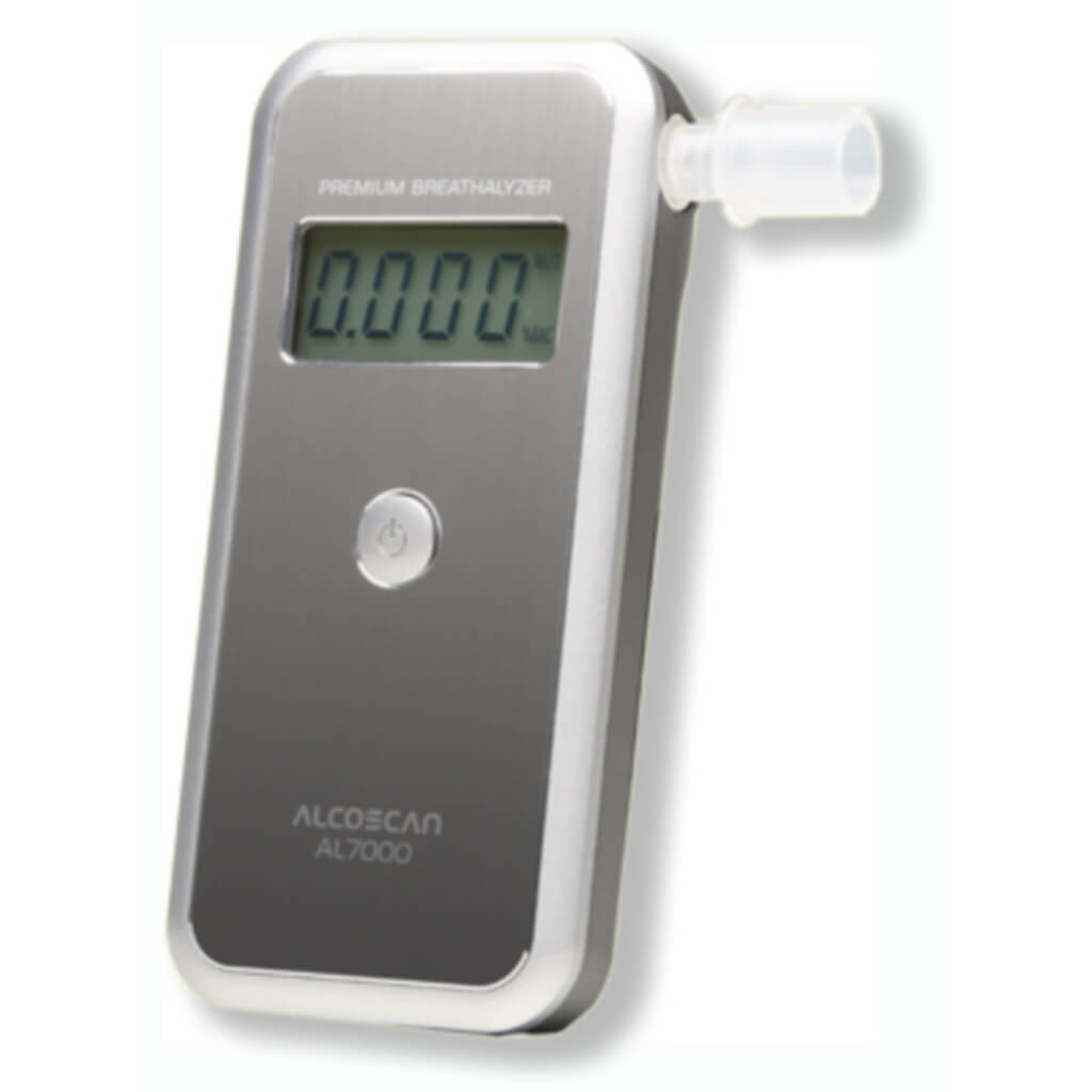 Breathalyzer In Car >> Supplier for Alcoscan AL7000 Portable Breath Alcohol Testers in Singapore | Unitech Supplies