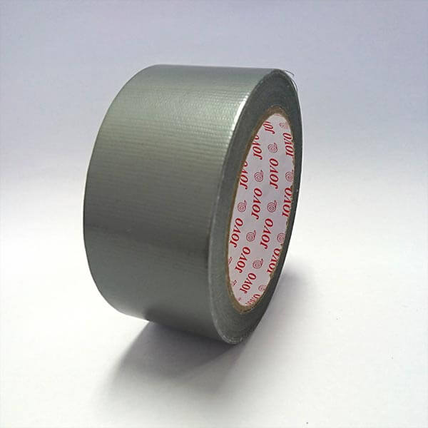 Silver Duct Tapes